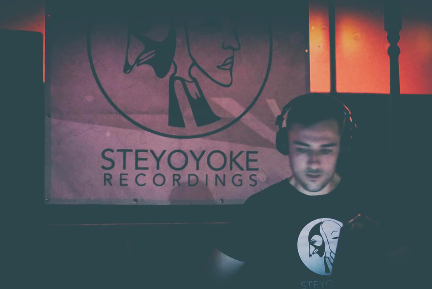 "Steyoyoke presents ""Affinity"", a 24-track fundraising album"