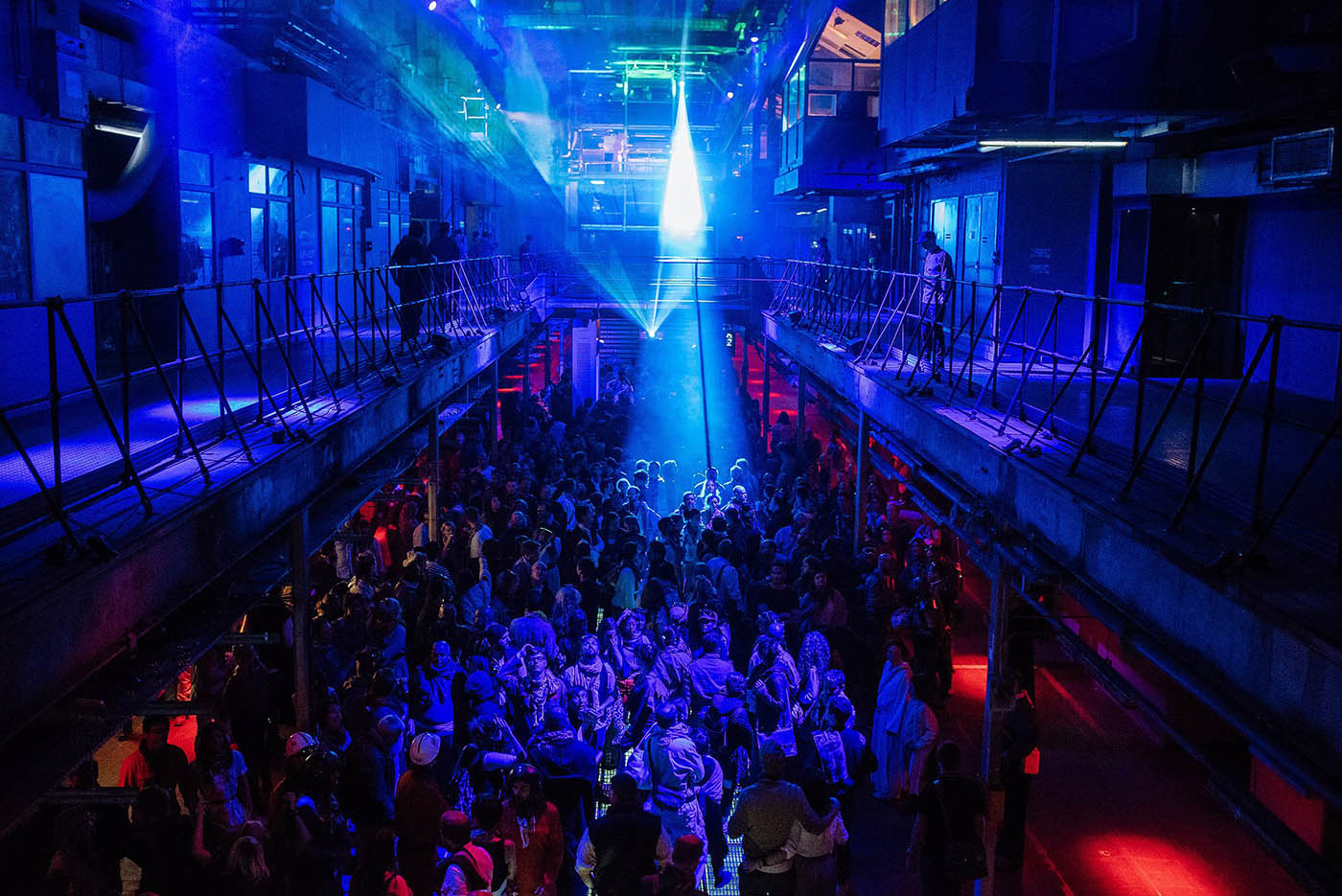 UK nightclubs could re-open