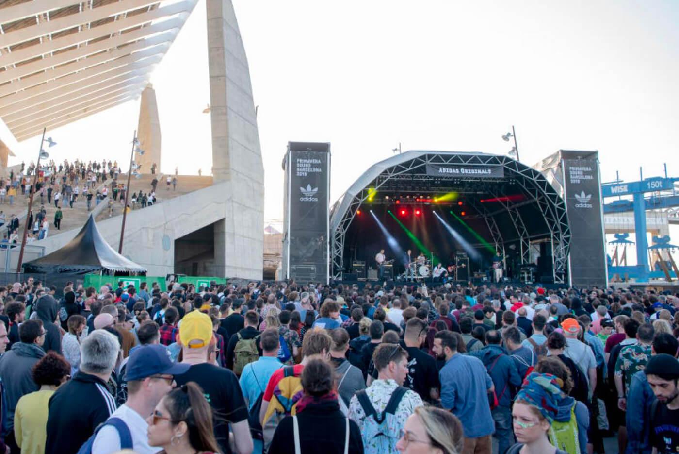 Primavera Sound cancels 2021 festival edition