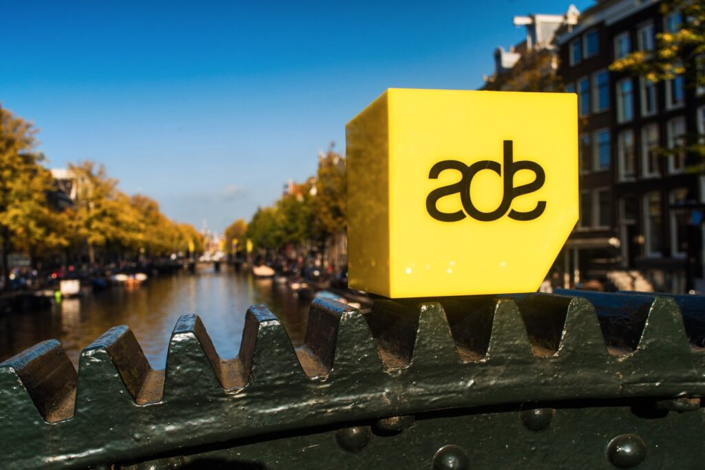 Amsterdam Dance Event 2021 confirm the daytime schedule