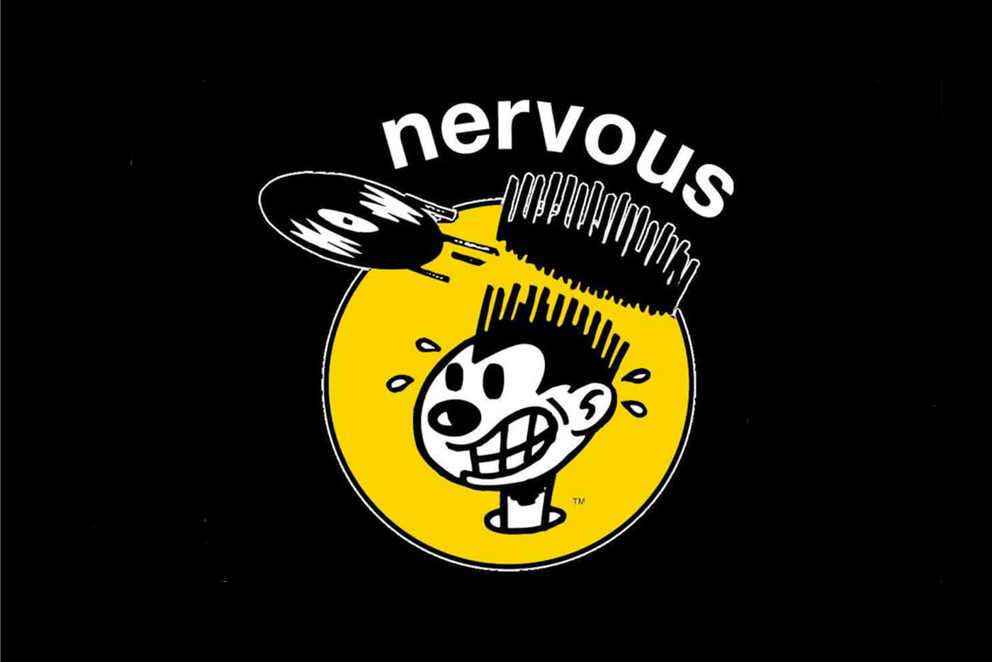 Nervous Records celebrates 30 years with a double compilation